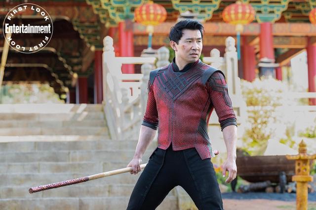 Bom tấn Shang-Chi của Marvel làm nổ tung mạng xã hội, khán giả khen không ngớt lại ví với cả huyền thoại Logan - Ảnh 12.