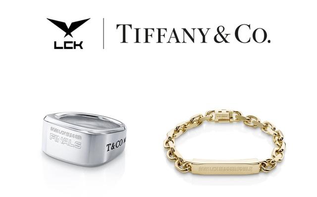 LCK hợp tác với hãng trang sức nổi tiếng của Mỹ -1629348397783532492095