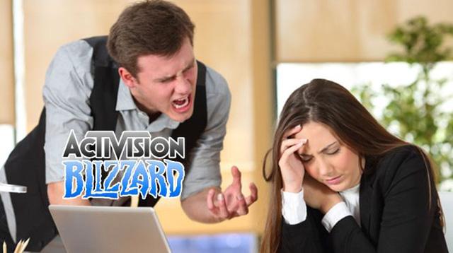 Blizzard và những lùm xùm tai tiếng trong làng game thế giới Photo-1-1629354810392951064547