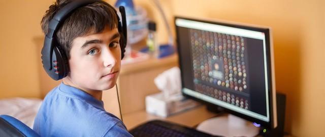 Bị chỉ trích quá nhiều, NPH lên kế hoạch cấm toàn bộ trẻ trâu, Dưới 12 tuổi thì không nên chơi game - Ảnh 4.