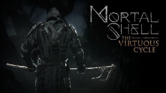 Mortal Shell: Tựa game siêu khó Có hơn 100 nâng cấp từ trang bị cho tới kỹ năng Photo-1-16293737241782010627535