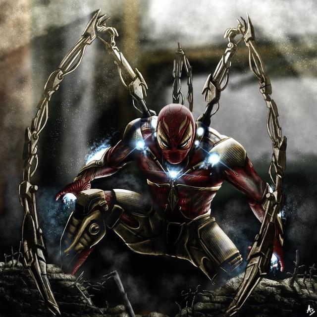 Những siêu anh hùng trong truyện tranh DC và Marvel Photo-14-1629347405482453945843