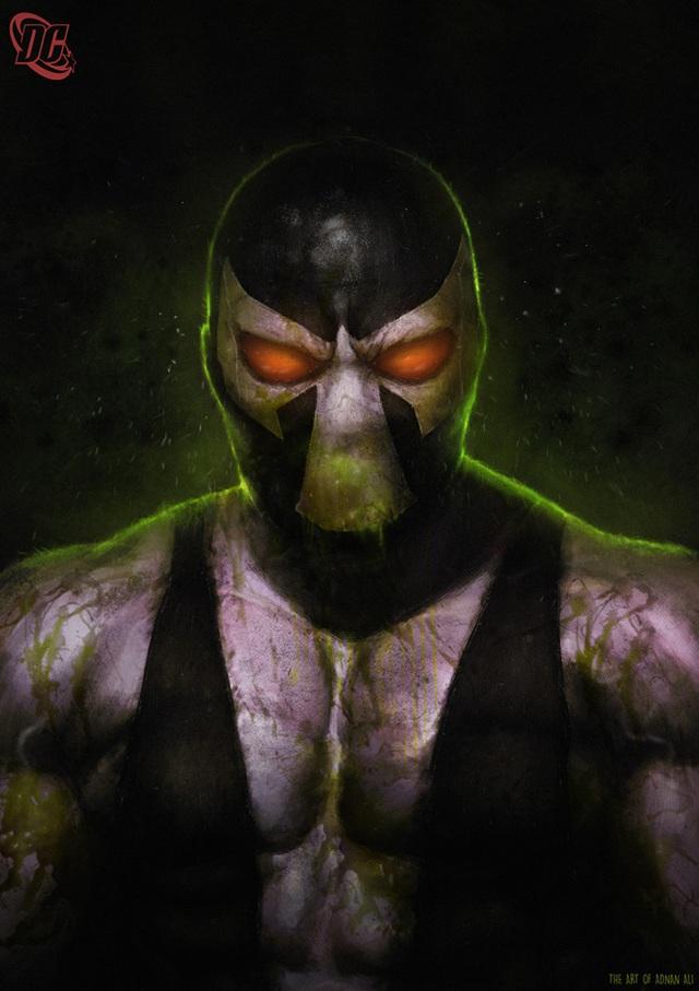 Những siêu anh hùng trong truyện tranh DC và Marvel Photo-3-16293474051341619271205
