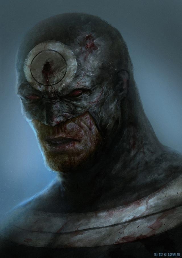 Những siêu anh hùng trong truyện tranh DC và Marvel Photo-6-1629347405154365691246