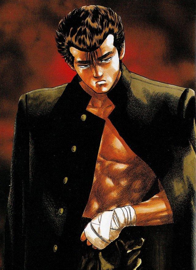 Hội Yang Lake gây thương nhớ cực mạnh trong manga: Không chỉ giỏi võ mà còn tấu hài vô đối - Ảnh 2.