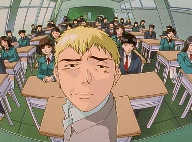 Hội Yang Lake gây thương nhớ cực mạnh trong manga: Không chỉ giỏi võ mà còn tấu hài vô đối - Ảnh 3.