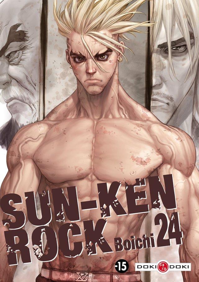 Hội Yang Lake gây thương nhớ cực mạnh trong manga: Không chỉ giỏi võ mà còn tấu hài vô đối - Ảnh 5.