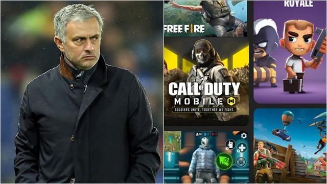 """HLV Mourinho khó chịu, gọi 1 tựa game sinh tồn nổi tiếng là chết tiệt, nhảm """"c**"""" vì tác tiêu cực của nó - Ảnh 2."""
