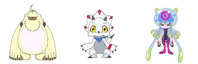 Siêu phẩm đình đám Digimon ra mắt thêm 2 dự án anime mới, hấp dẫn không kém gì Pokémon - Ảnh 2.