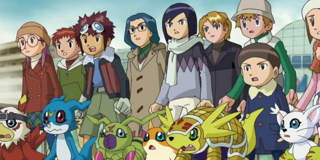 Siêu phẩm đình đám Digimon ra mắt thêm 2 dự án anime mới, hấp dẫn không kém gì Pokémon - Ảnh 4.