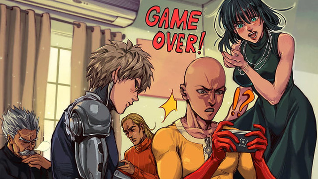 One Punch Man: Thánh Phồng Saitama suýt chút nữa đã rất cô độc vì quá mạnh nếu không có người này? - Ảnh 3.