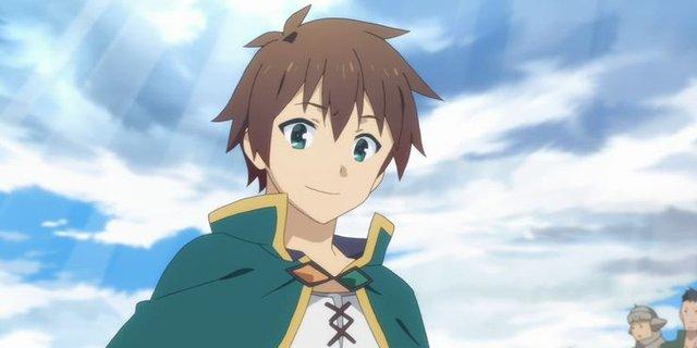 Những đặc quyền có 1-0-2 dành riêng cho nhân vật chính isekai anime (P.1) - Ảnh 5.