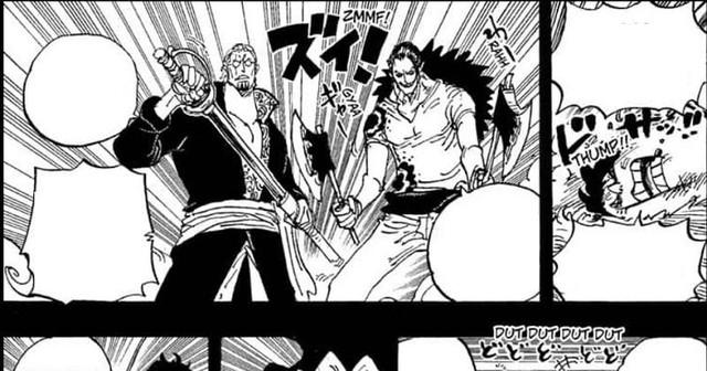 One Piece: Robin gọi Sanji là chiếc cánh của Vua Hải Tặc hoàn toàn có lý do thích hợp - Ảnh 6.