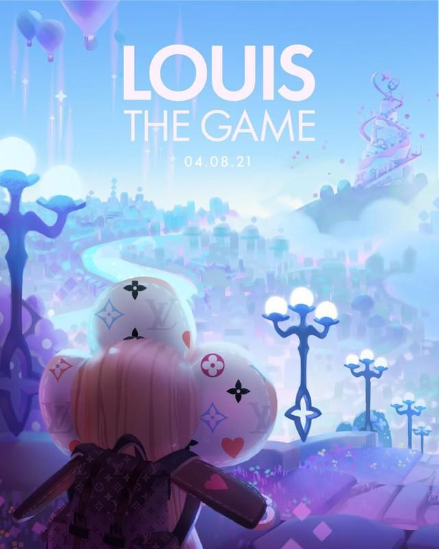 Thương hiệu thời trang Louis Vuitton chuẩn bị ra mắt game NFT điện thoại - Ảnh 2.