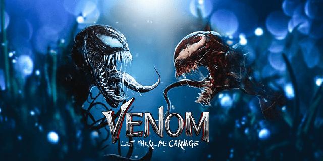 Venom 2 tung thêm trailer mãn nhãn, trận chiến khốc liệt giữa Venom và Carnage không chỉ bạo lực mà còn rùng rợn - Ảnh 8.