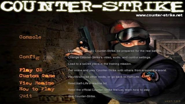 """Bao năm qua, người chơi Counter-Strike 1.1 bị """"lừa"""" bởi bí mật vũ khí trong game, đa số chẳng hề hay biết - Ảnh 1."""