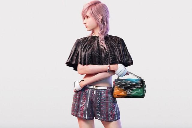 Thương hiệu thời trang Louis Vuitton chuẩn bị ra mắt game NFT điện thoại - Ảnh 3.