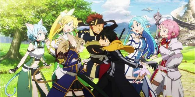 Những đặc quyền có 1-0-2 dành riêng cho nhân vật chính isekai anime (P.1) - Ảnh 3.