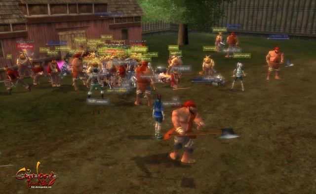 """""""Hợp Phì"""" địa điểm chứng minh Cửu Long Tranh Bá là món ăn tinh thần hấp dẫn cho người chơi trong mùa dịch - Ảnh 6."""
