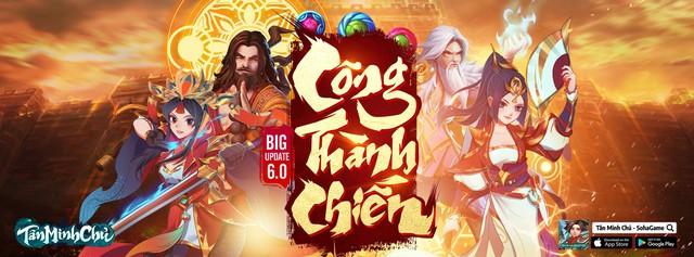 game Tân Minh Chủ luôn trong TOP Thịnh Hành tại Store Việt Nam Photo-1-16294383584251558781973