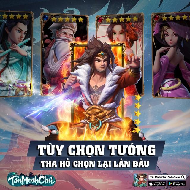 game Tân Minh Chủ luôn trong TOP Thịnh Hành tại Store Việt Nam Photo-1-16294383898581638842500