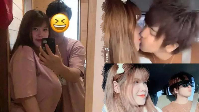 hot girl ngực khủng công khai bán ảnh nóng trên web 18+ Photo-1-1629447746441599349111