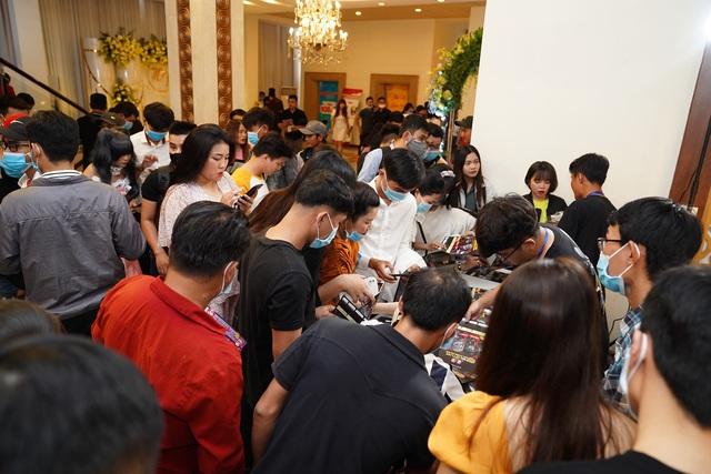 Gun Gun Mobile một tượng đài của dòng game bắn súng tọa độ tại thị trường Việt Nam Photo-1-16294583133871817614104