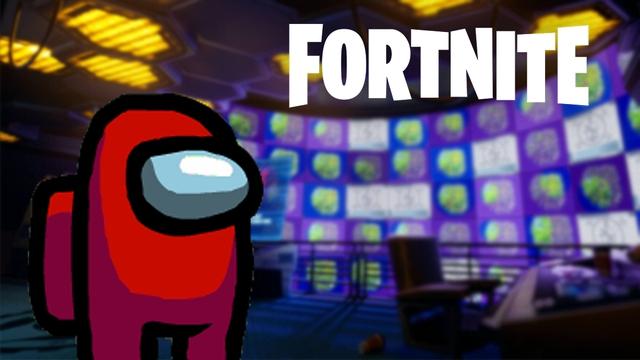 """Không cần hợp tác, Fortnite """"ăn cắp"""" luôn những gì Among Us đã gây dựng - Ảnh 3."""