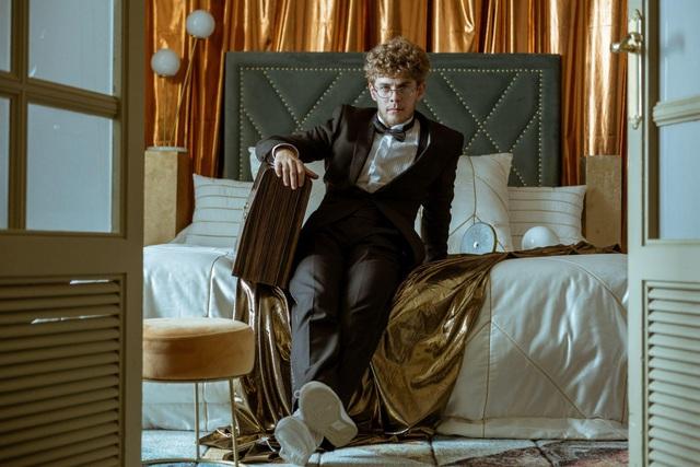 Netflix giới thiệu 3 nhân vật mới trong Phi Vụ Triệu Đô mùa 5 - Ảnh 3.
