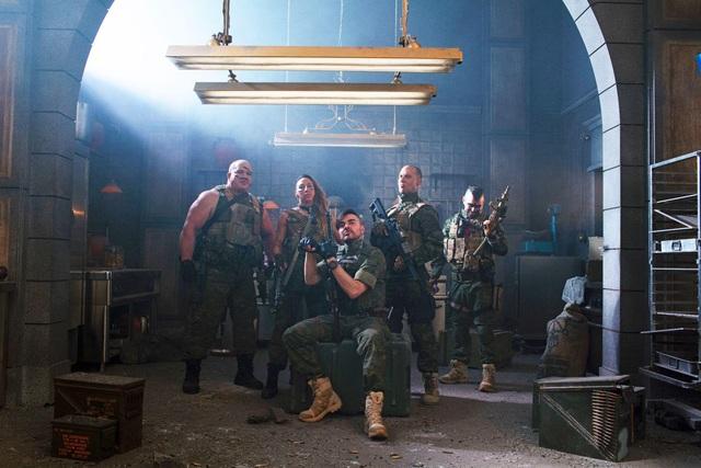 Netflix giới thiệu 3 nhân vật mới trong Phi Vụ Triệu Đô mùa 5 - Ảnh 5.