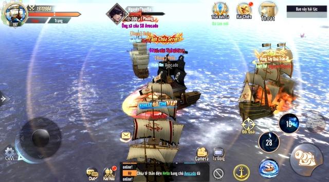 Tuyệt phẩm nhập vai - Tàng Kiếm Mobile chính thức cập bến làng game Việt: PK bất tận không ngừng nghỉ, đăng ký tải trước ngay hôm nay! - Ảnh 7.