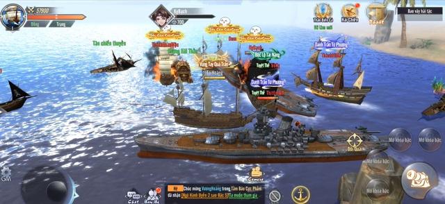 Tuyệt phẩm nhập vai - Tàng Kiếm Mobile chính thức cập bến làng game Việt: PK bất tận không ngừng nghỉ, đăng ký tải trước ngay hôm nay! - Ảnh 6.