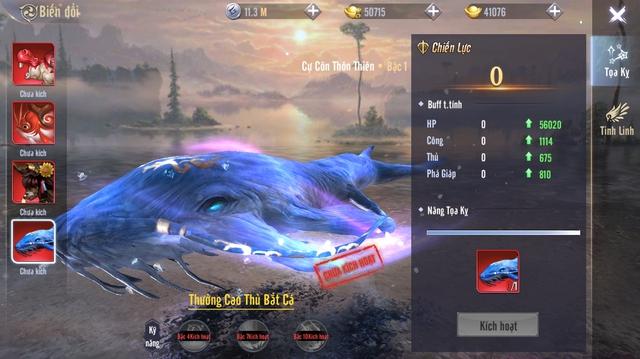 Tuyệt phẩm nhập vai - Tàng Kiếm Mobile chính thức cập bến làng game Việt: PK bất tận không ngừng nghỉ, đăng ký tải trước ngay hôm nay! - Ảnh 12.