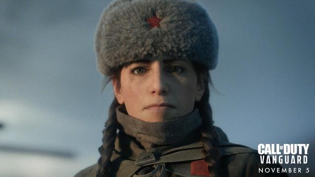 Bom tấn Call of Duty: Vanguard chính thức ra mắt Photo-1-16295201193501755181789