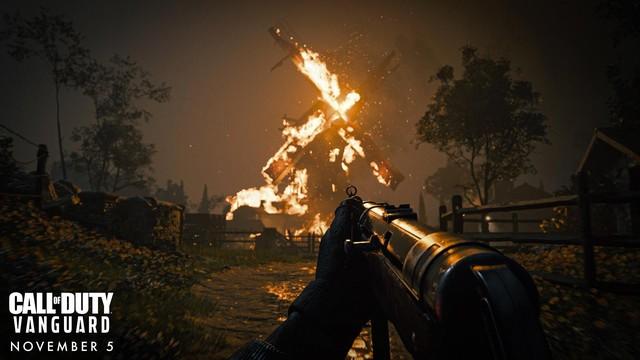 Bom tấn Call of Duty: Vanguard chính thức ra mắt Photo-1-1629520120270669513801