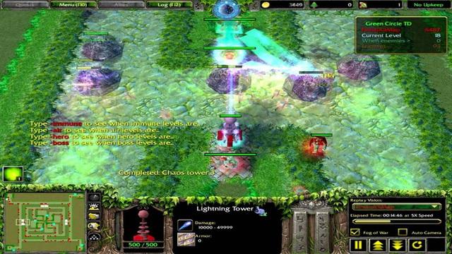 Những custom map chống cửa từng một thời làm điên đảo làng game Việt Photo-1-1629527412470825721201