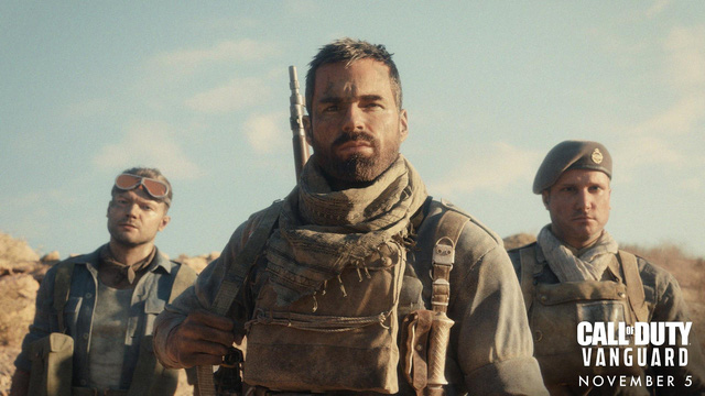 Bom tấn Call of Duty: Vanguard chính thức ra mắt Photo-3-1629520120828652966193