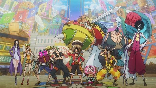 Luffy và băng Mũ Rơm sẽ còn tiến xa như thế nào sau arc Wano Photo-3-16295414566432036344766