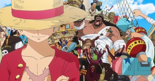 Luffy và băng Mũ Rơm sẽ còn tiến xa như thế nào sau arc Wano Photo-4-16295414571801669051375