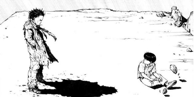 """Tatsumaki và những """"siêu năng lực gia"""" mạnh nhất thế giới anime Akira-manga-16296155657312118616555"""
