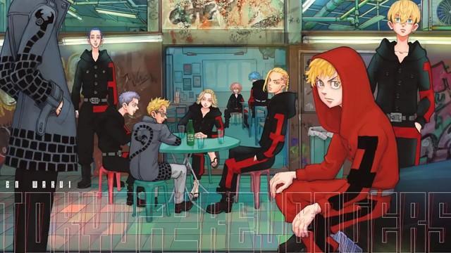 Từ bộ truyện mang tiếng trẻ trâu, Tokyo Revengers đã thành công như thế nào trong năm 2021 - Ảnh 1.