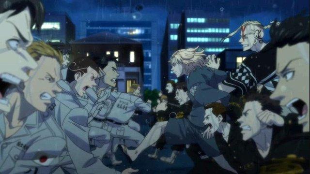 Từ bộ truyện mang tiếng trẻ trâu, Tokyo Revengers đã thành công như thế nào trong năm 2021 - Ảnh 4.