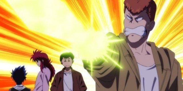 """Tatsumaki và những """"siêu năng lực gia"""" mạnh nhất thế giới anime Yu-yu-hakusho-kuwabara-1-16296171078821306610597"""