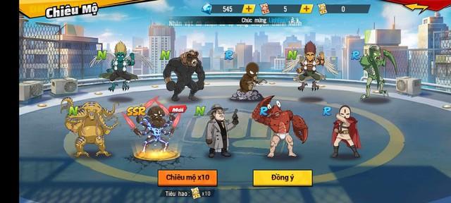 [Review] One Punch Man: The Strongest – Trên thang điểm 10, hãy cho tựa game này điểm tuyệt đối - Ảnh 10.