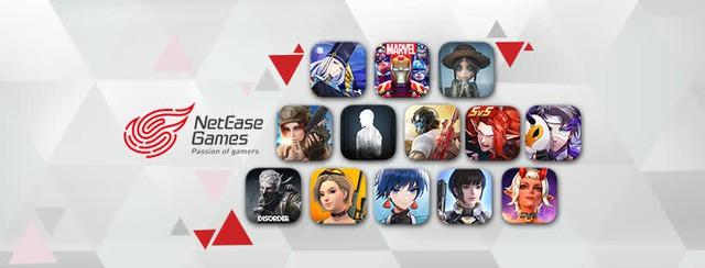 NetEase và SocialPeta bắt đầu hợp tác chiến lược sáng tạo trò chơi di động - Ảnh 1.