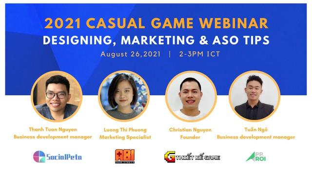 NetEase và SocialPeta bắt đầu hợp tác chiến lược sáng tạo trò chơi di động - Ảnh 5.