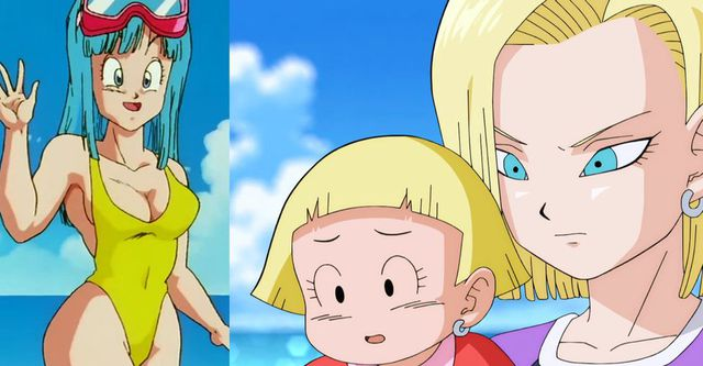 Dragon Ball Super: Xôn xao việc Krillin đặt tên cho con gái theo tên người yêu cũ, Android 18 liệu có bị cắm sừng? - Ảnh 2.