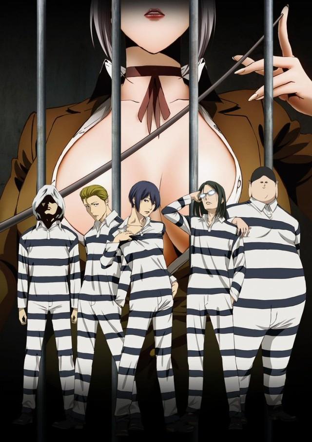 Top 5 anime Ecchi hạng nặng không xem phí một đời, toàn những phân cảnh khiến anh em phải mất máu - Ảnh 2.