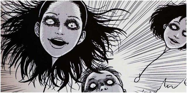 Những manga đáng sợ nhất của Junji Ito Hanging-balloons-5-junji-ito-stories-that-will-give-you-nightmares-5-that-wont-entry-image-16296913645251899467772