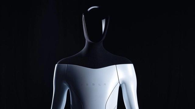 Elon Musk đang phát triển Tesla Bot – robot Photo-1-1629659322883150165733